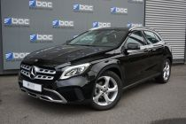 Mercedes-Benz GLA 180 1.6