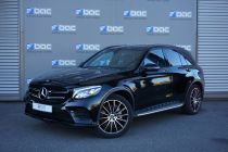 Mercedes-Benz GLC 220 2.2d