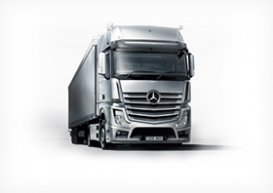 Buy a new truck « Trucks - Mercedes-Benz - Domenikss