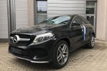 GLE 350d Coupe