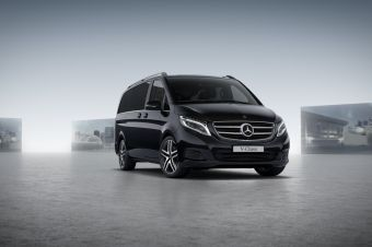 Mercedes Benz V250 AVG/L 4MATIC
