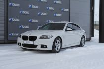BMW 530xDrive M-Package 258 Zs