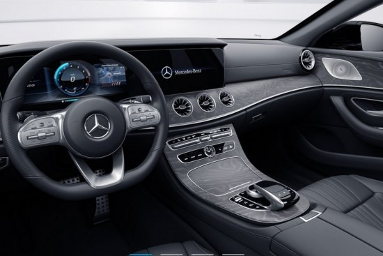 Glc 300 Coupe >> CLS 300 d - E-stock - Mercedes-Benz - Domenikss