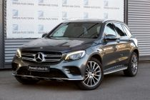 Mercedes-Benz GLC 250 2.2 d 4Matic