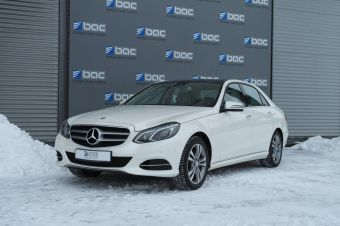 Mercedes-Benz E250 4Matic 204 Zs Avantgarde