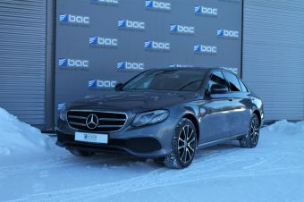 Mercedes-Benz E220d 4Matic Avantgarde