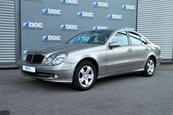 Mercedes-Benz E280 CDI 4Matic Avantgarde