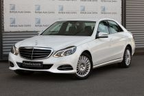 Mercedes-Benz E 220 2.2 BlueTEC
