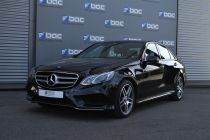 Mercedes-Benz E400 3.0 4Matic Avantgarde AMG 333 Zs