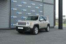 Jeep Renegade Edition 4WD AT 170 Zs