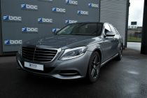 Mercedes-Benz S350d 4matic