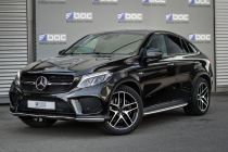 Mercedes-Benz GLE 450 AMG Coupe 3.0