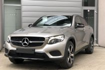 GLC 220d 4M Coupe