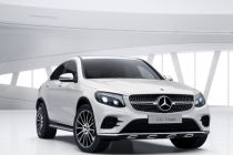 GLC 250 d 4M Coupe