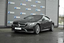 Mercedes-Benz S500 4M AMG Coupe 455 Zs