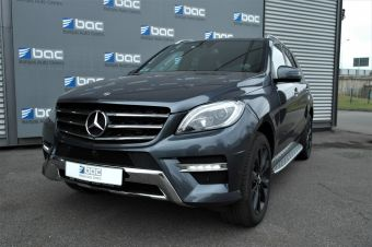 Mercedes-Benz ML350d