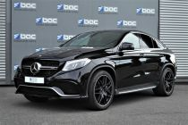 Mercedes-Benz GLE63 AMG Coupe