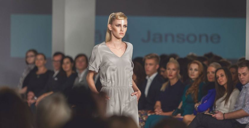 Stila triumfs, Mercedes-Benz un Riga Fashion Week