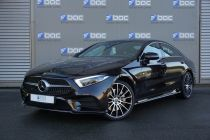 Mercedes-Benz CLS 350 4Matic AMG 3.0d