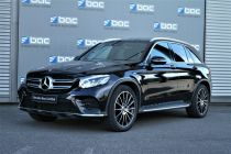 Mercedes-Benz GLC250d AMG