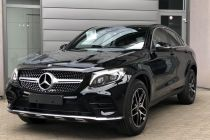 GLC 250 4M Coupe