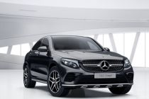 GLC 220 d 4M Coupe