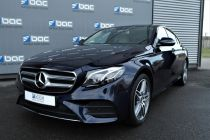Mercedes-Benz E220d AMG 4Matic