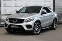 Mercedes-Benz GLE 350 Coupe 3.0 d AMG