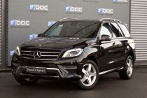 Mercedes-Benz ML 350 3.0 BlueTEC