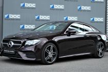 Mercedes-Benz E220d Coupe