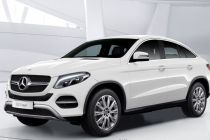 GLE  350d 4M Coupe