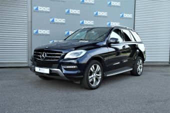 Mercedes-Benz ML350d 4Matic